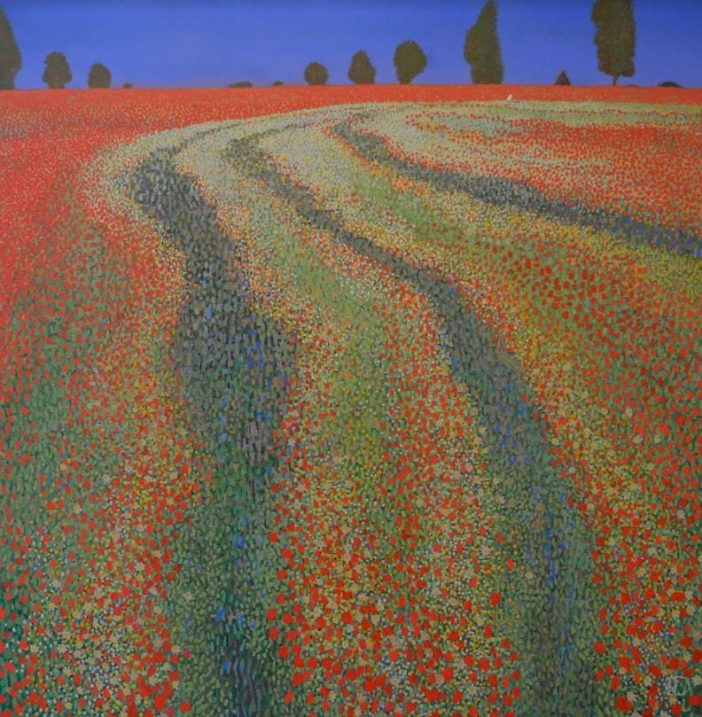 Ton Dubbeldam - Home in the Heart of the Country