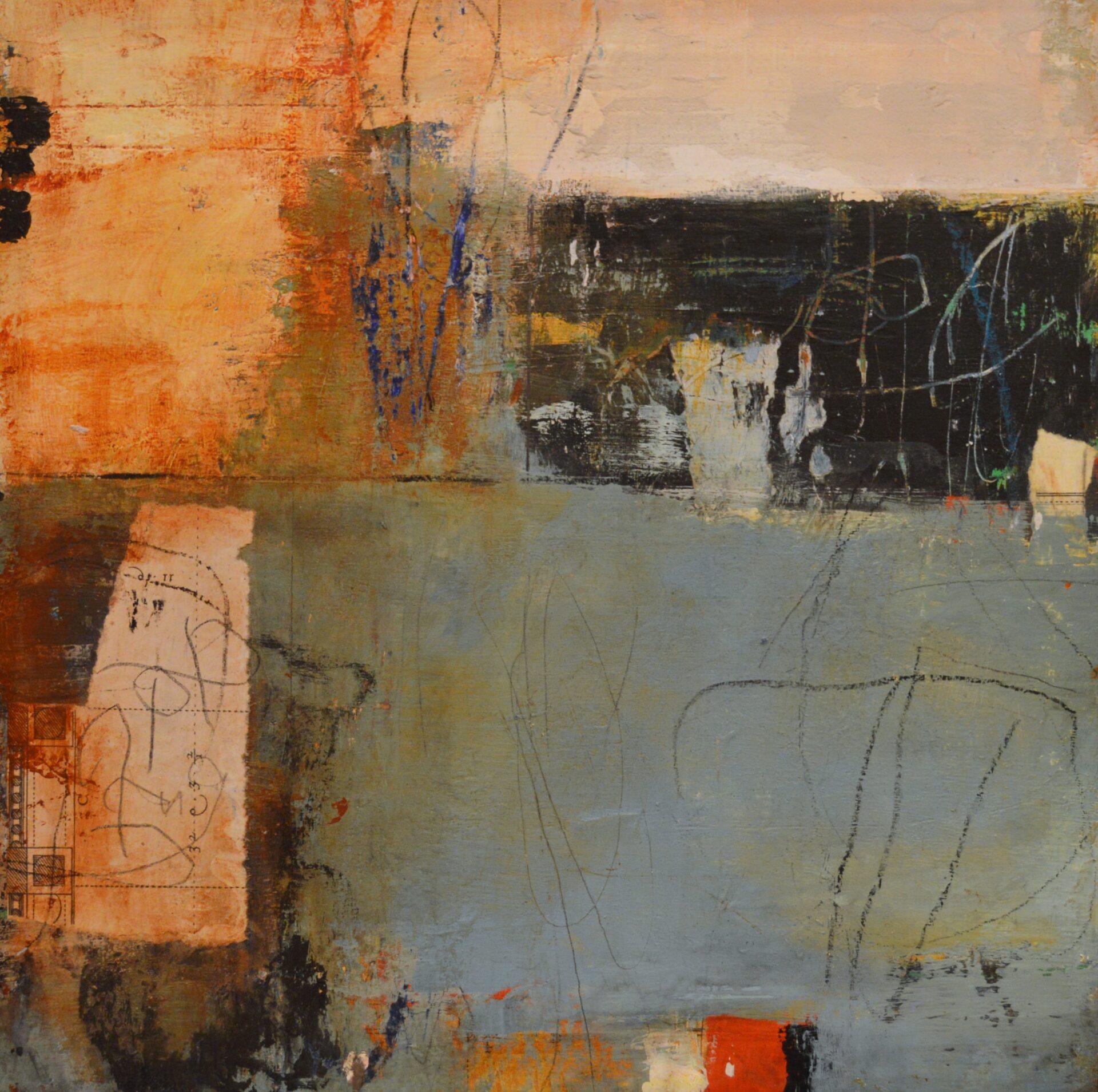 Allison B. Cooke - Convergenza
