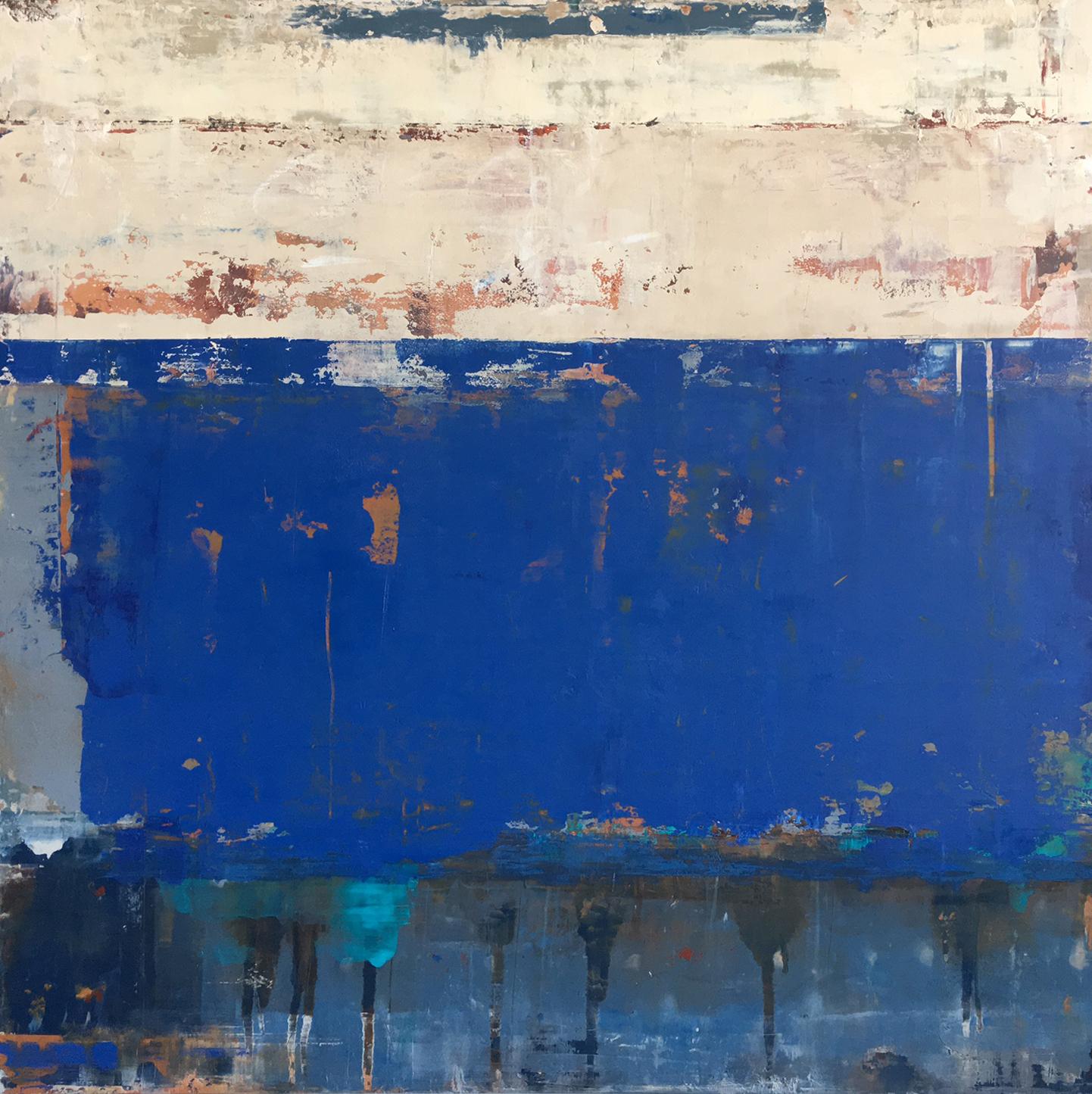 Allison B. Cooke - Per Sempre Blu