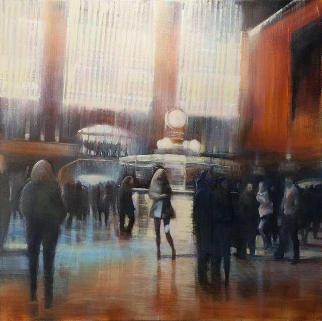 David Dunlop - Grand Central