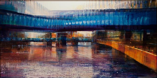 David Dunlop - Milwaukee Canals and Bridges