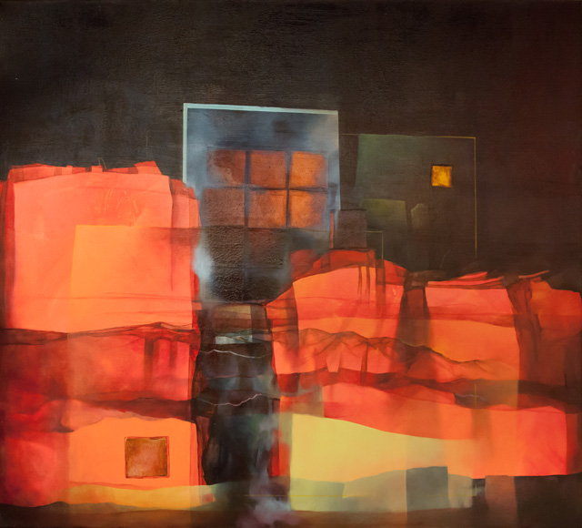 Guido Garaycochea - Beyond the Rectangle