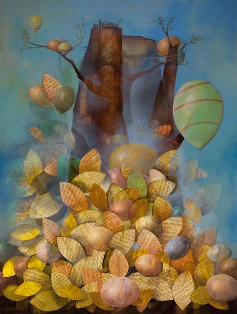 Guido Garaycochea - Dreams