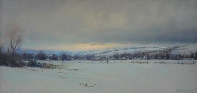 John MacDonald - Only the Wind
