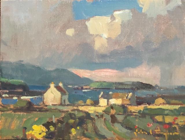 John C. Traynor - Passing Show, County Clare Ireland