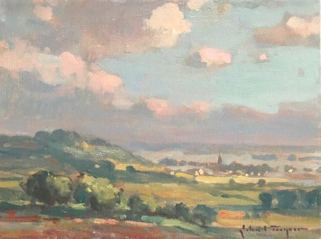 John C. Traynor - Ribeauville France