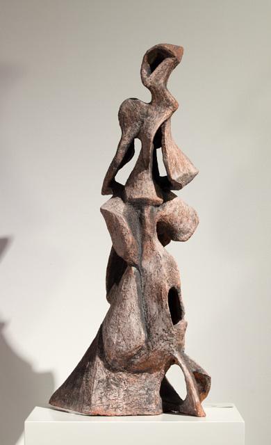 Sheila Ganch - Untitled