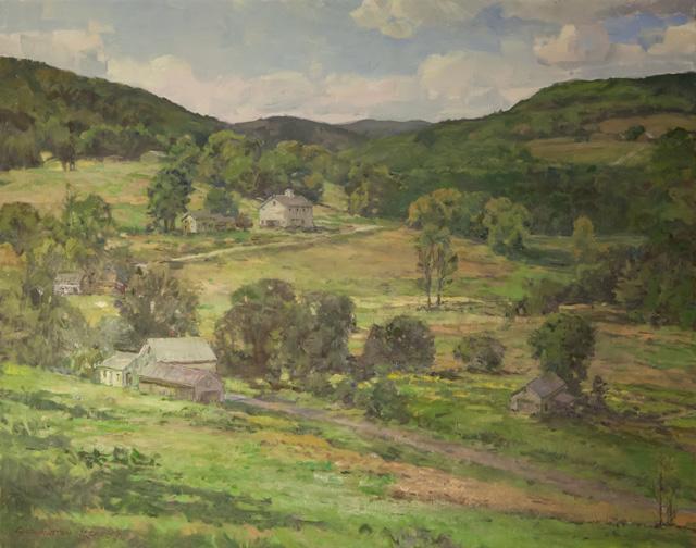 Stapleton Kearns - Farm Country