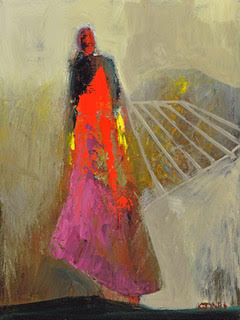 Kathy Jones - Early Mist