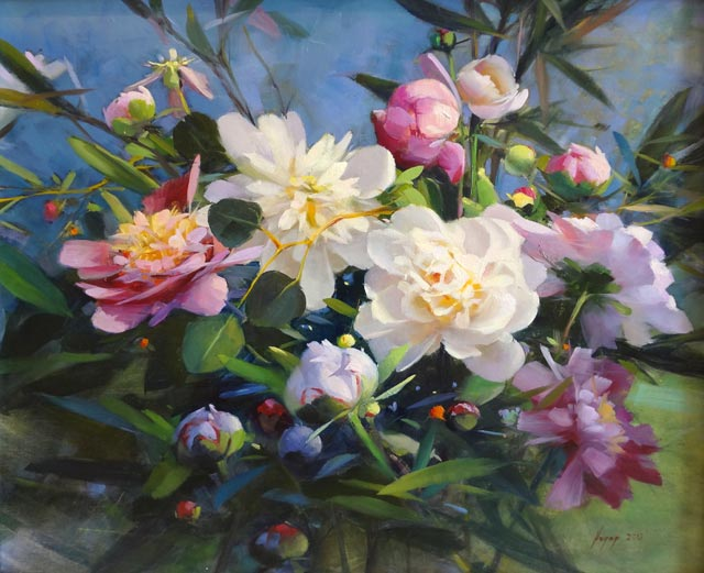 Hagop Keledjian - The Joy of Spring