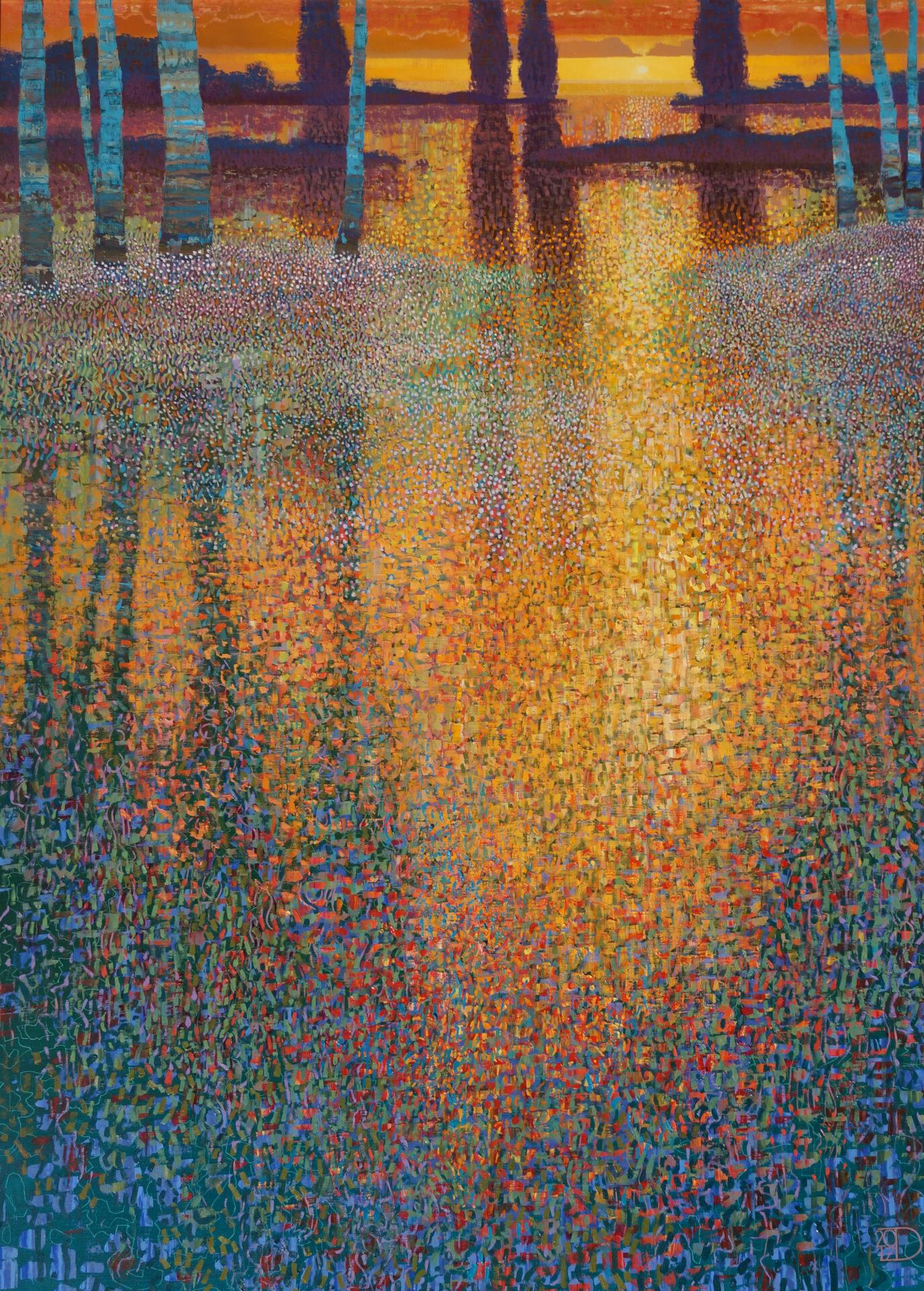 Ton Dubbeldam - The Golden Hour