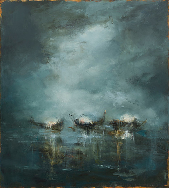 France Jodoin - The Burnt Out Ends of Smokey Days