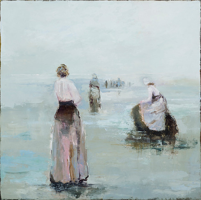 France Jodoin - Before the Useful Trouble of Rain