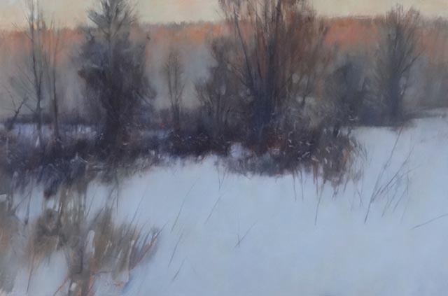 Curt Hanson - Winter Dawn