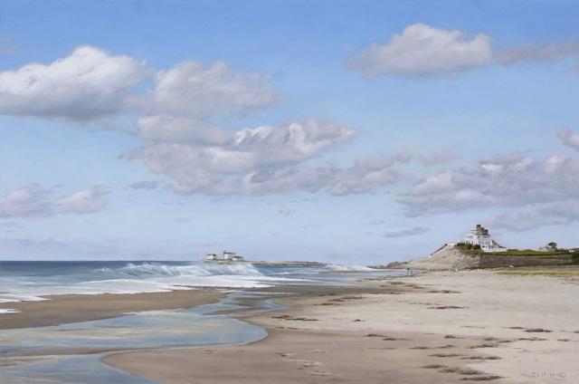 Lori Zummo - East Beach