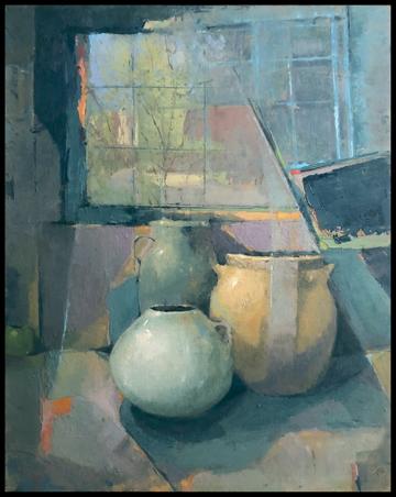 Christopher Groves - Split Window