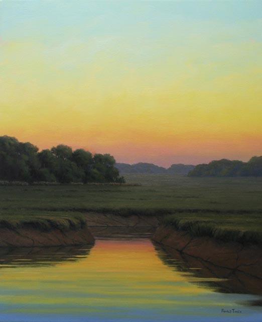Ronald Tinney - Rich Color