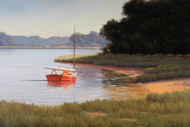 Ronald Tinney - Summer Shadows