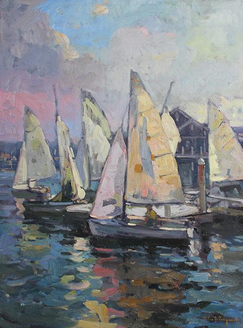 John C. Traynor - Morning Lessons