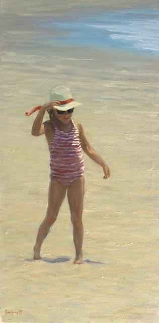 Shirley Cean Youngs - Miss Beach Queen