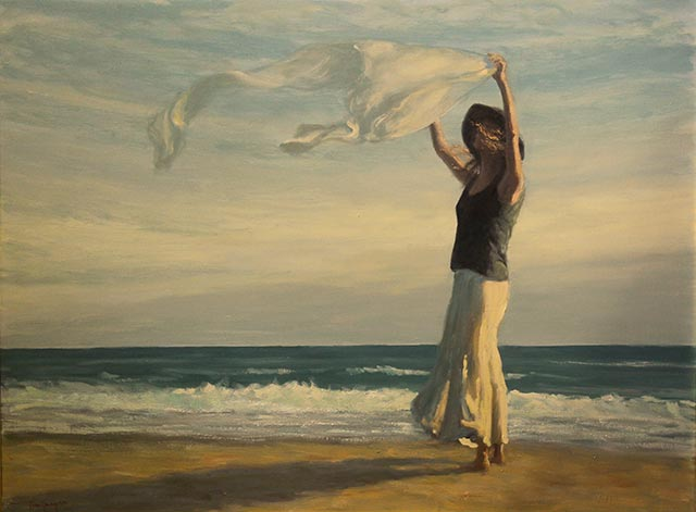 Shirley Cean Youngs - Music of the Wind