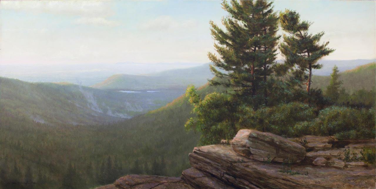 Thomas Kegler - Mountain Dawn: Psalms 84:11