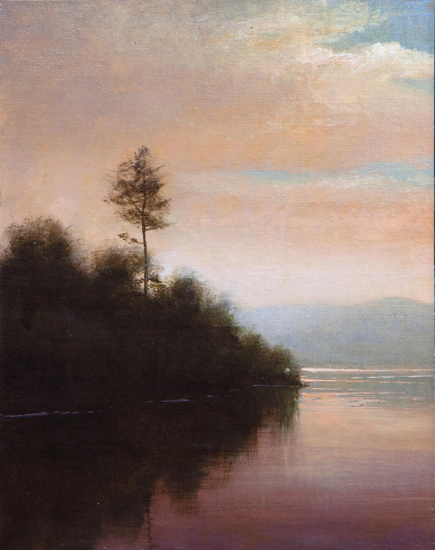 Thomas Kegler - Evening Calm, Wisdom 3:9