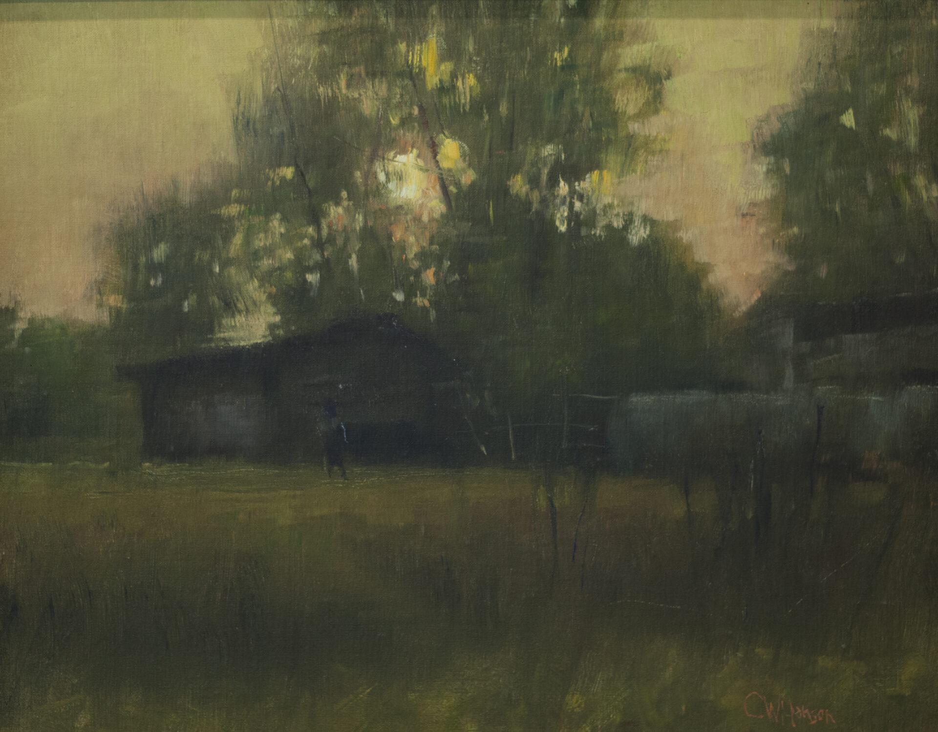 Curt Hanson - Quiet Morning