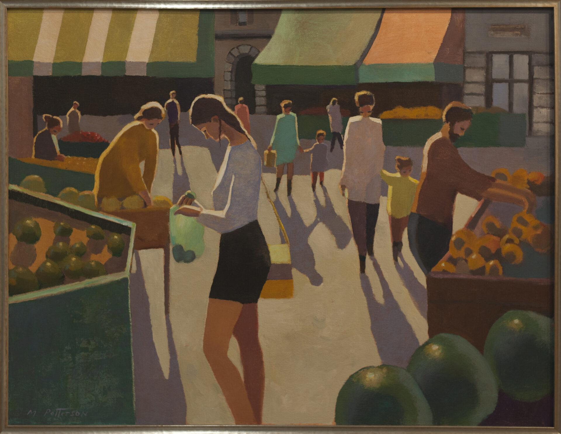 Market in the Sun (MKE)