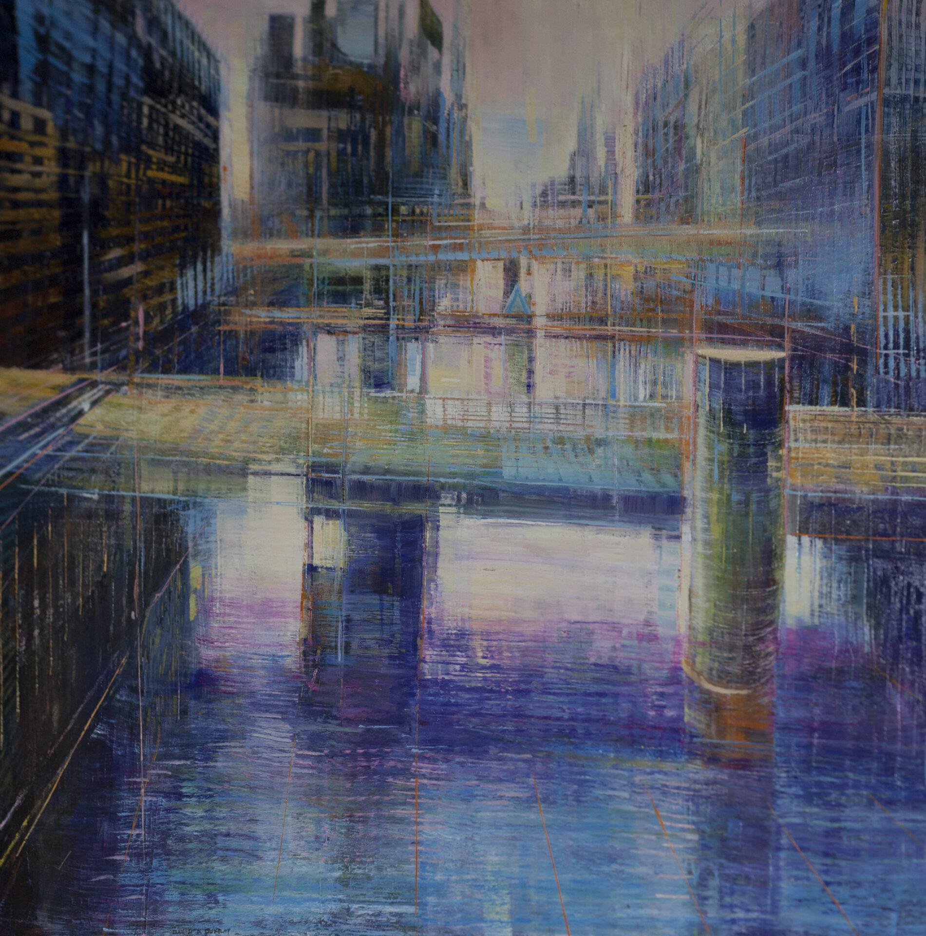 David Dunlop - Milwaukee Building Bridges