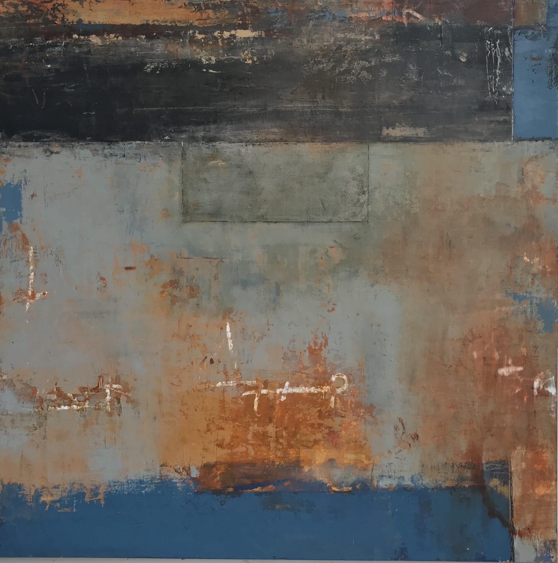 Allison B. Cooke - Transformare