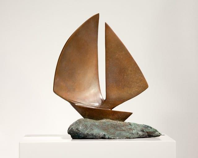 Catherine-Ferrell_Sailing