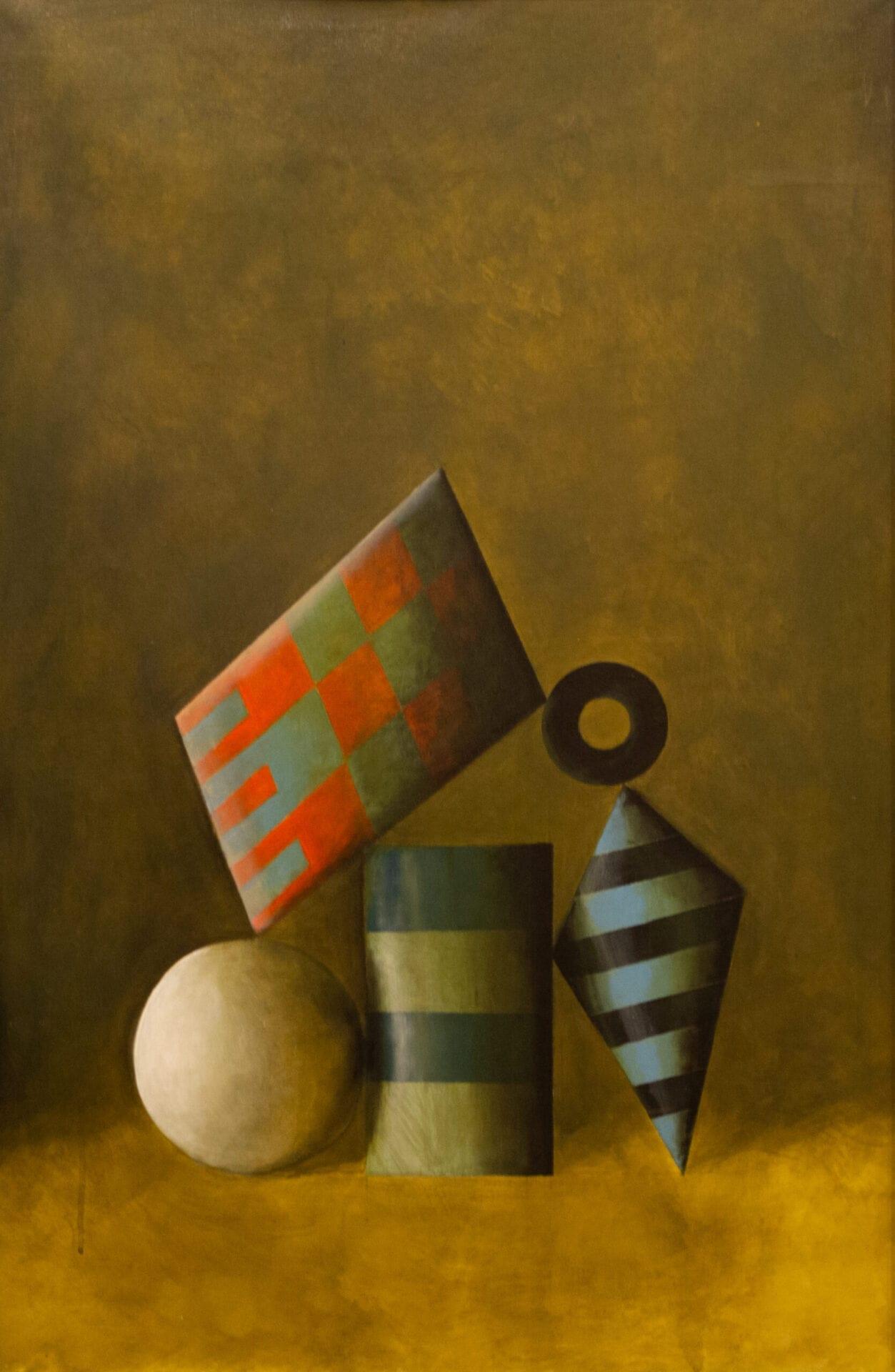 Jorge Diciervo - Untitled III