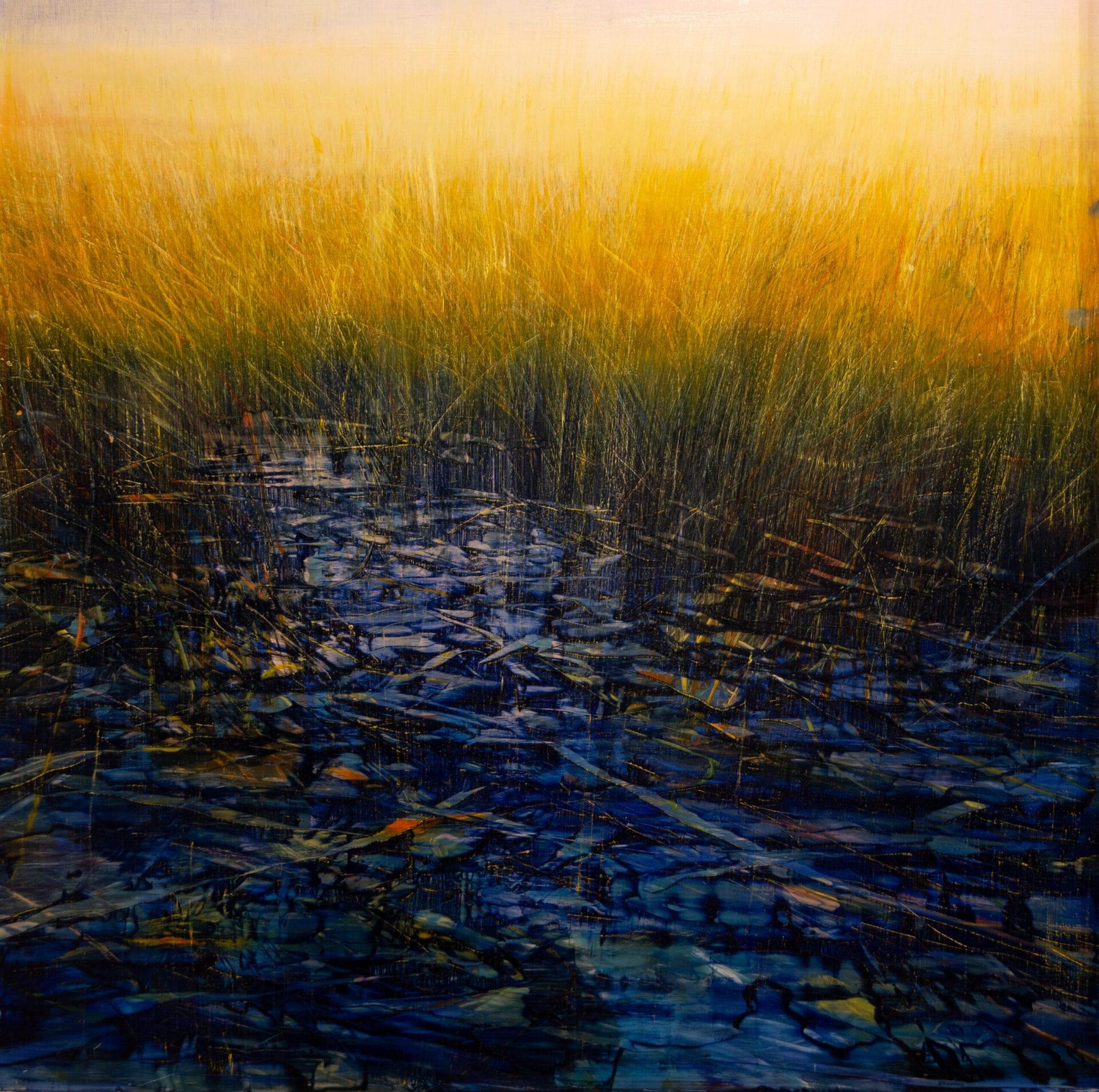 David Dunlop - Luminous Shore