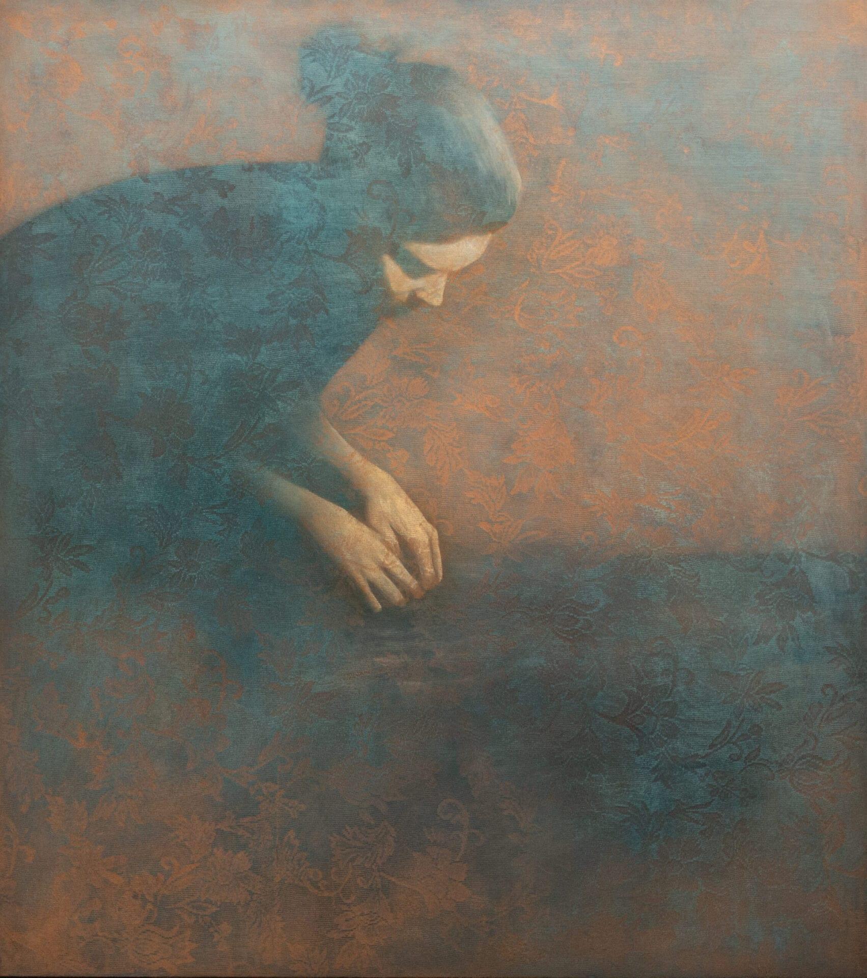 Susan Hall - Riverbank