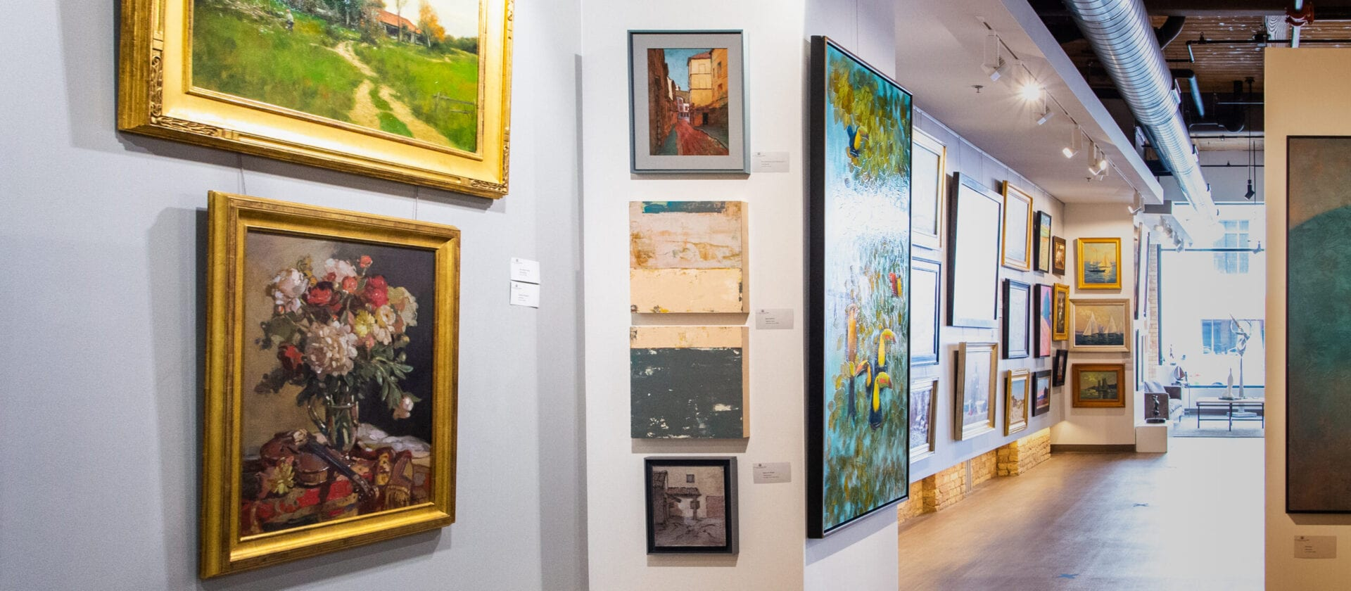 Lily Pad Gallery West