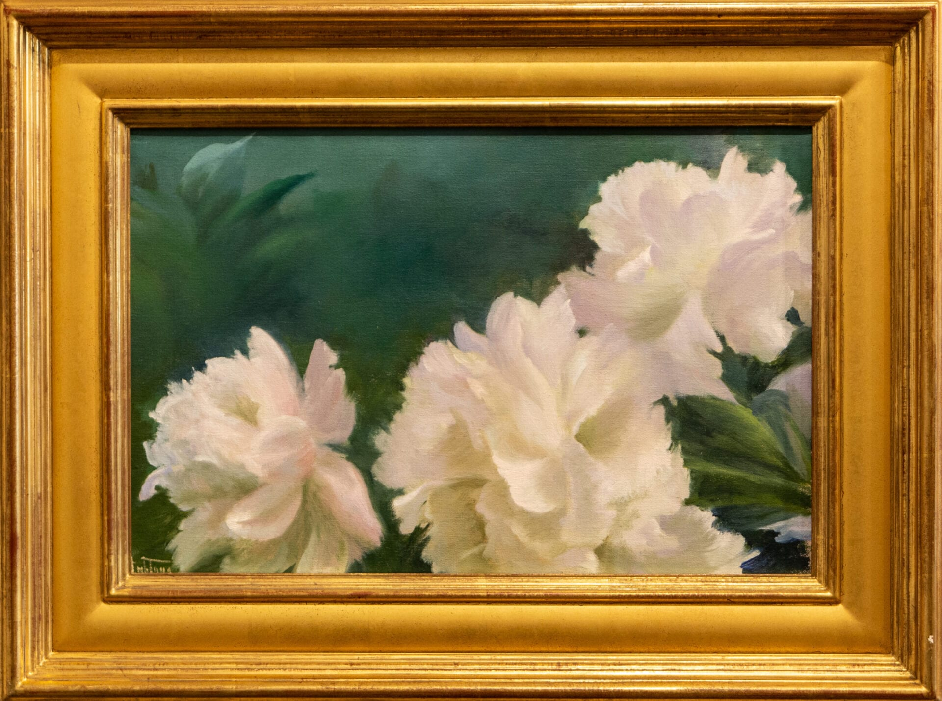 """White and Green 