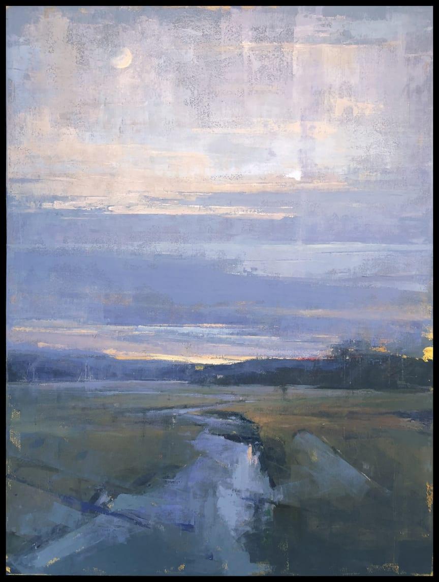 Christopher Groves - Misty Morning
