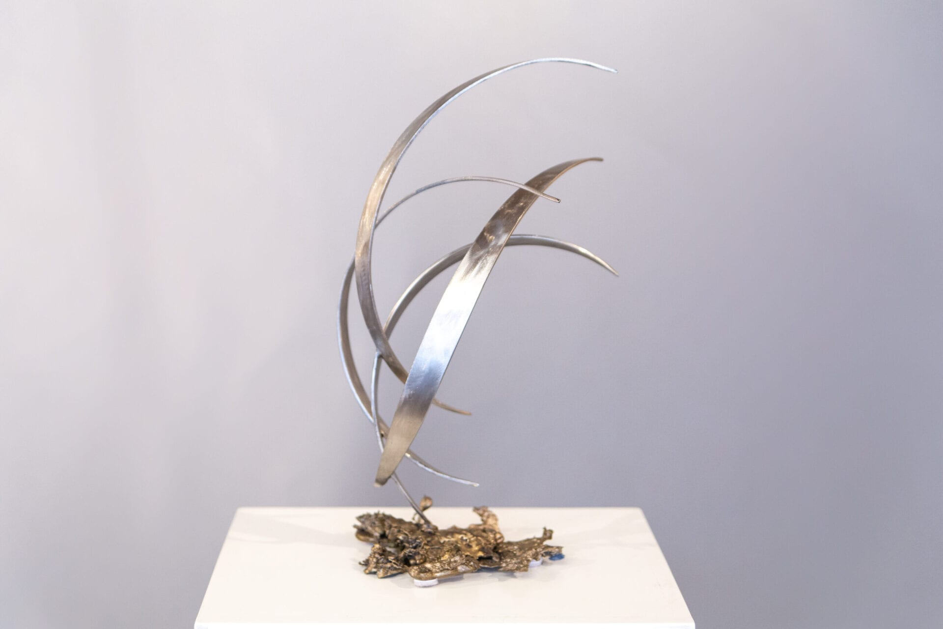 Rising from the Ashes | Bruce Niemi | 17 x 10 x 7"