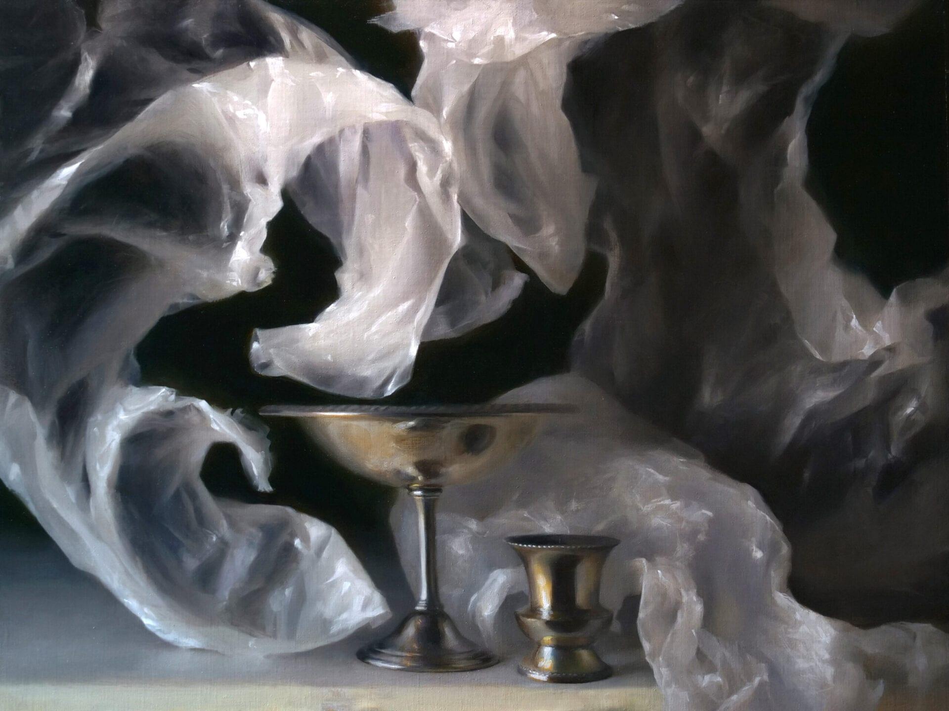 Sadie Valeri - Undertow