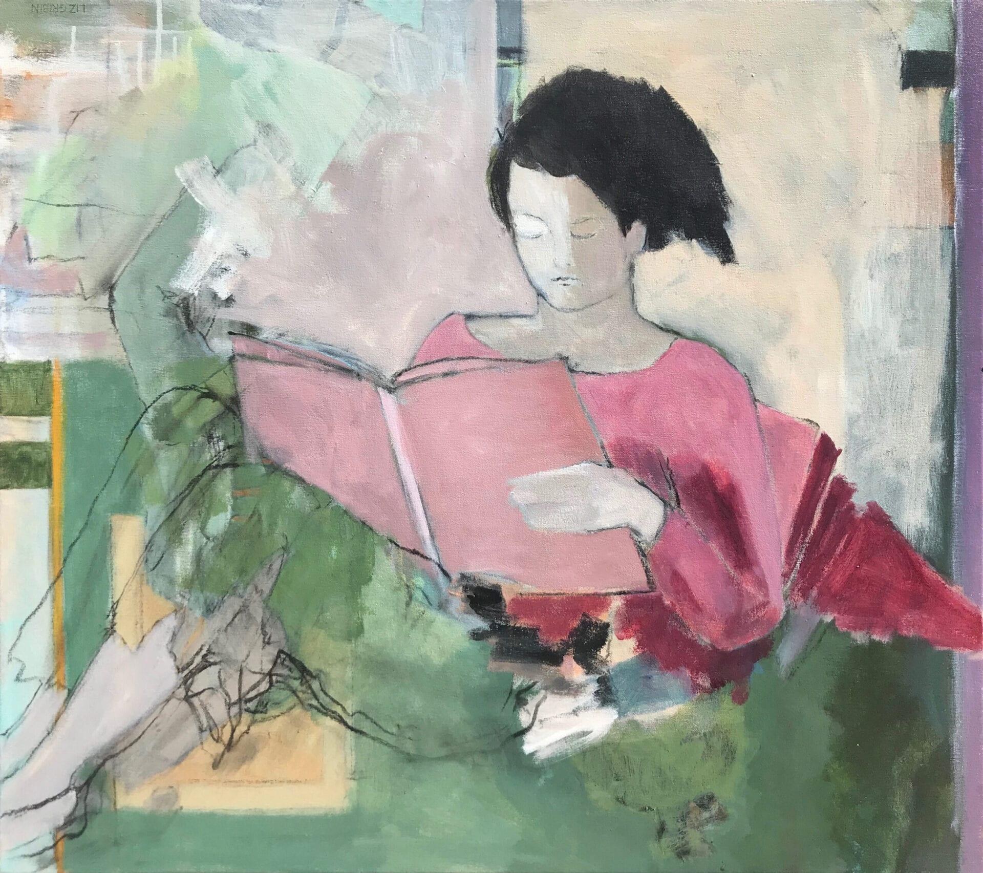 Liz Gribin - Denouement