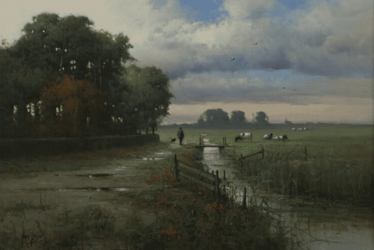 Andre Balyon - Summer Showers
