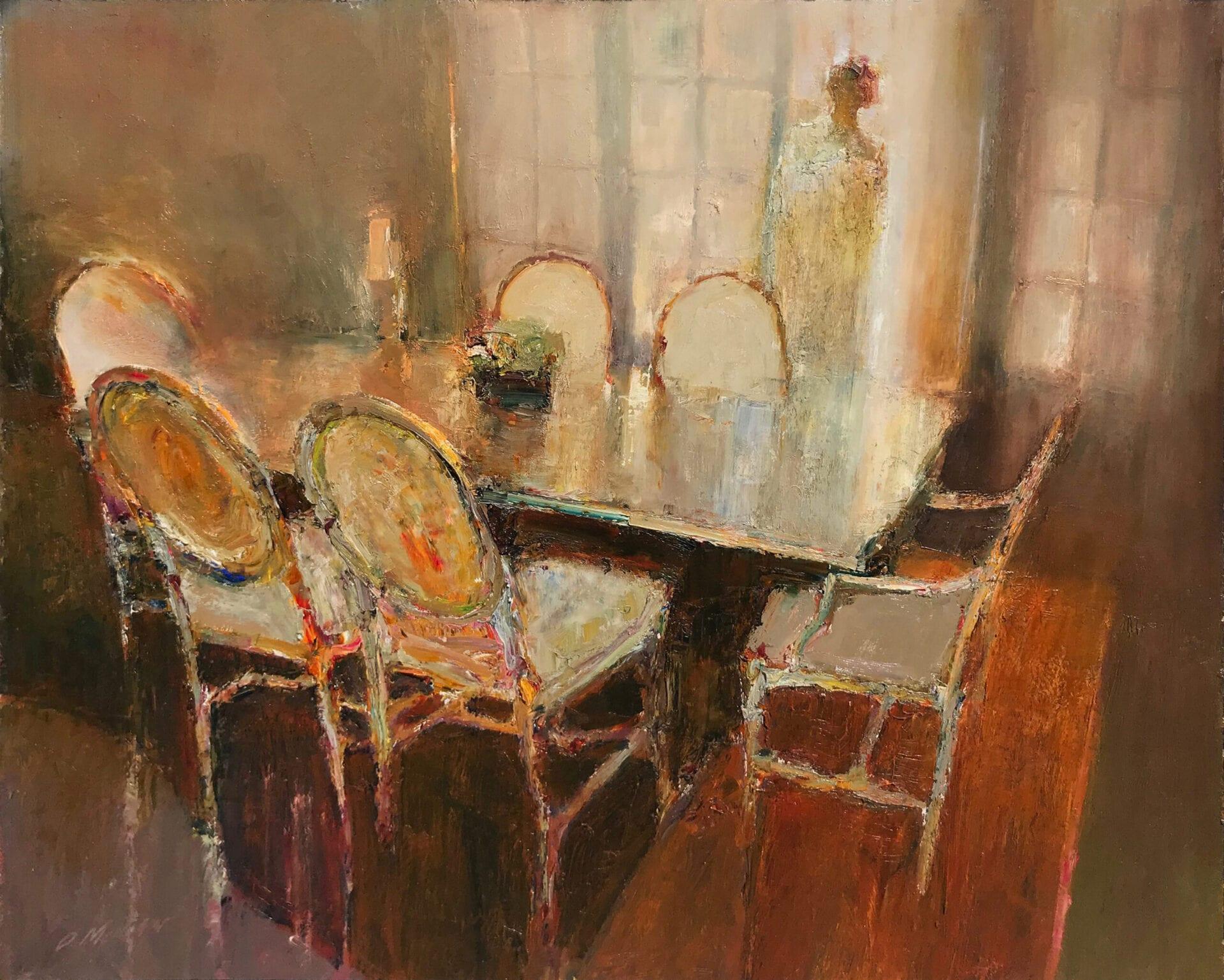Dan McCaw - The Table
