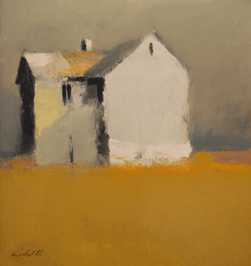 Victor Mirabelli - Afternoon Light