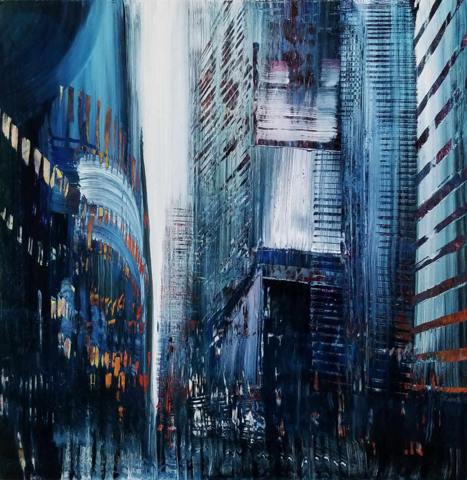 """Times Square Interlude 