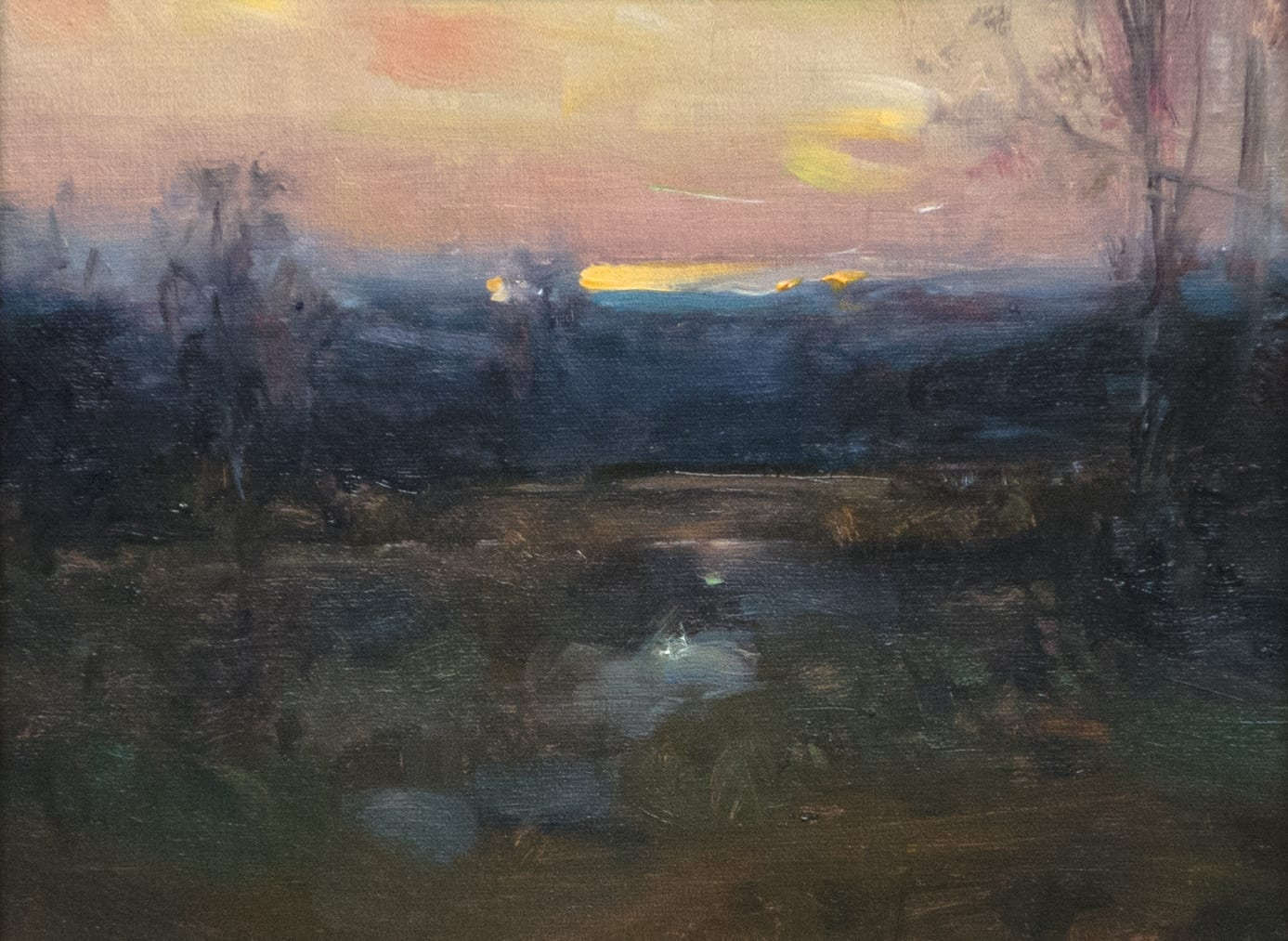 """Fading Glimmer 