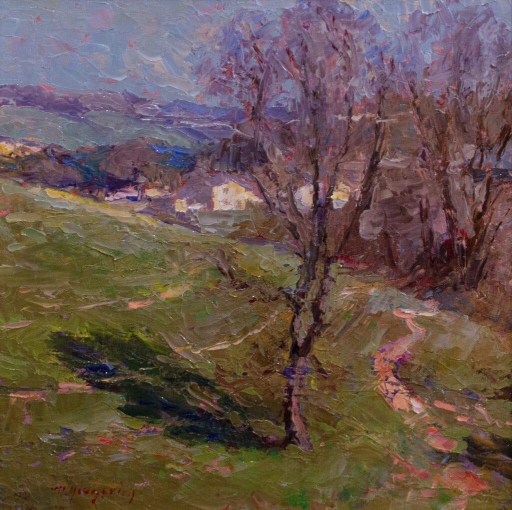 Mark Gingerich - Spring Hills