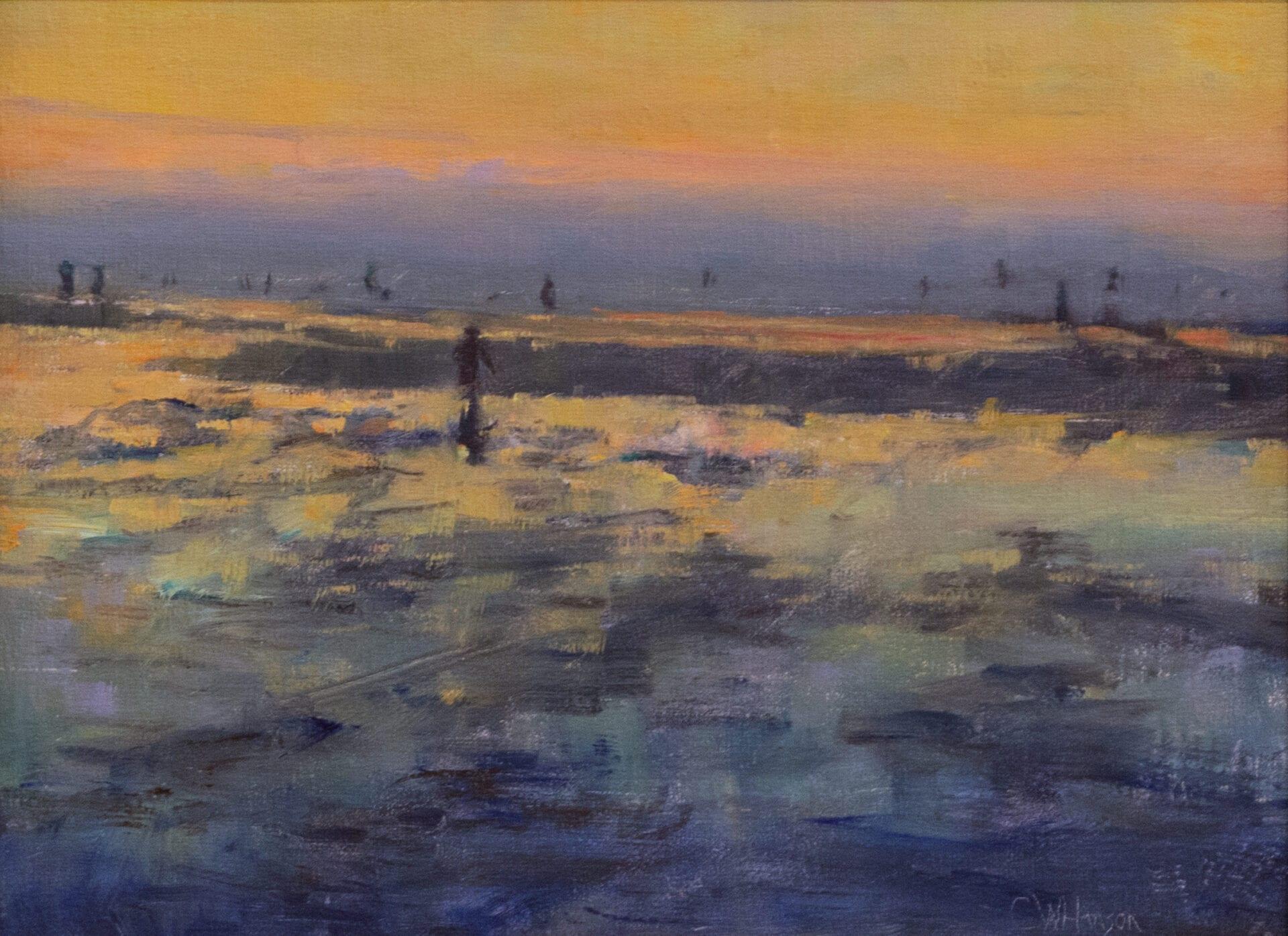 Curt Hanson - Early Morning