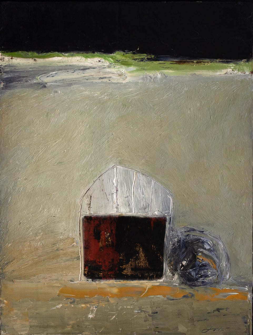 John McCaw - Solitude