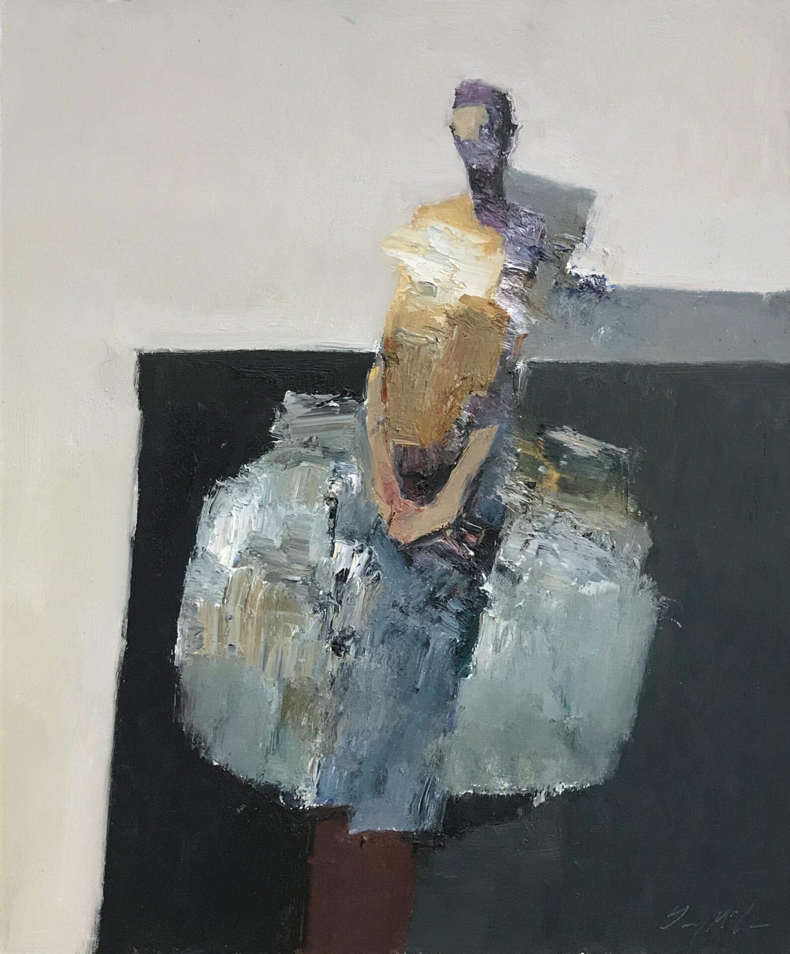 Danny McCaw - The Dancer